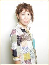 貞廣 玲奈 マネージャー/スキンフィットネスカウンセラー